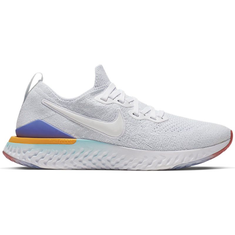Nike EPIC REACT FLYKNIT 2 - Damen