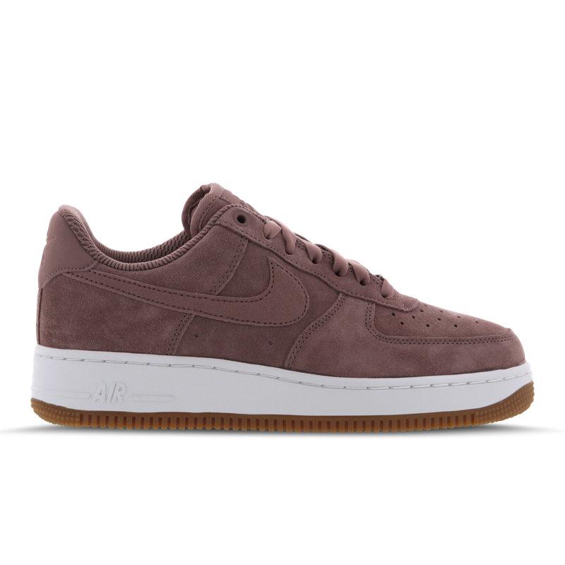 Nike Air Force 1 '07 - Dames Platte Sneakers