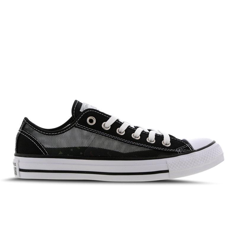 Chuck Taylor All Star See Thru Low Top Damen Schuhe