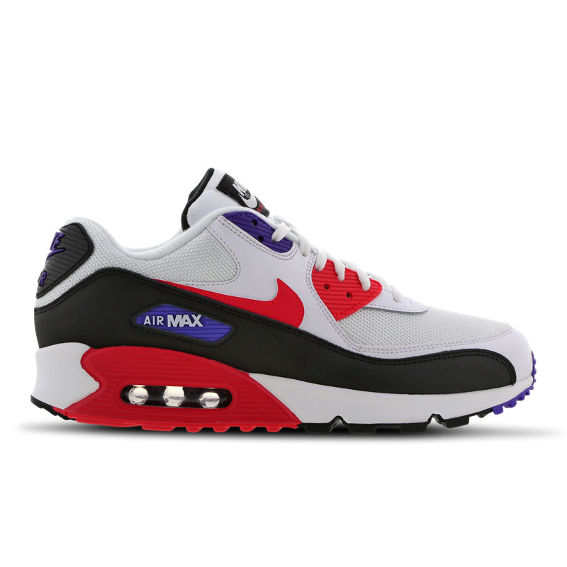 Nike AIR MAX 90 ESSENTIAL Damen Sneakers von Runners Point