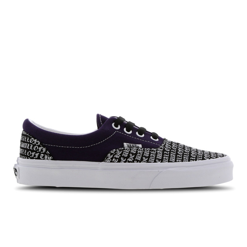 Vans Era - Dames Platte Sneakers
