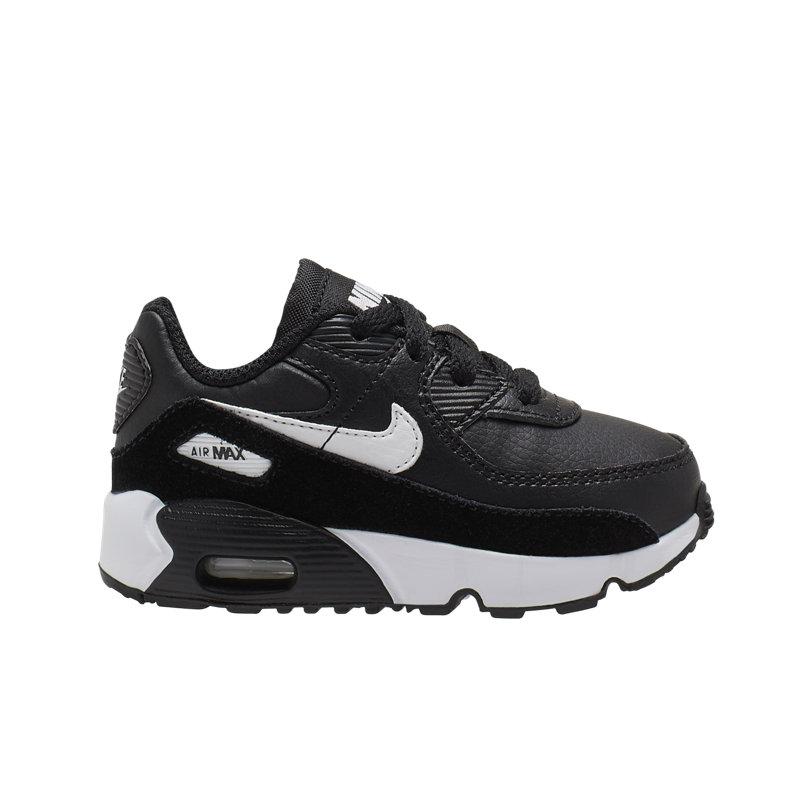Nike Air Max 90 - Kleinkinder black Gr.25 CD6868-010
